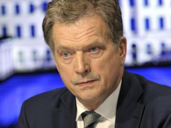 Ниинисте лидирует на выборах в Финляндии после подсчета 98,3% голосов