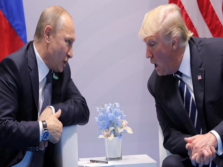 The Hill: «США на Кавказе: победить русских по их же правилам»