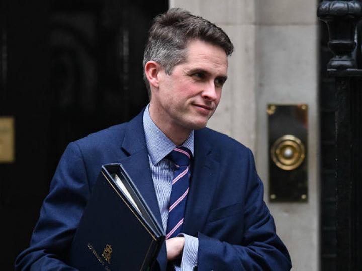 Глава минобороны Британии предупредил о возможном ударе России с «тысячами жертв»