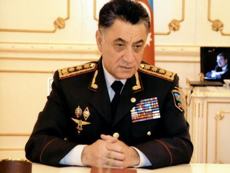 В 2017 году было раскрыто 93,1% преступлений – Рамиль Усубов