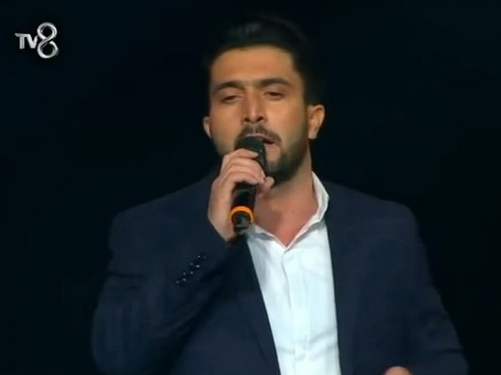 Поющий пастух из Азербайджана покинул проект O ses Türkiye – ВИДЕО