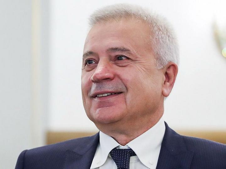 Вагит Алекперов за день разбогател почти на $1 млрд