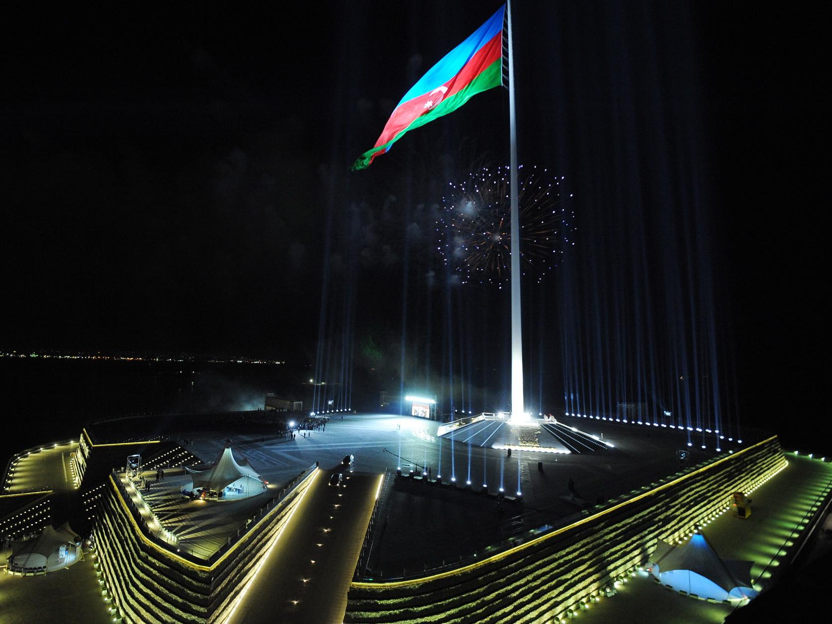 Развитие и прогресс: Главные геополитические итоги 2017 года в Азербайджане