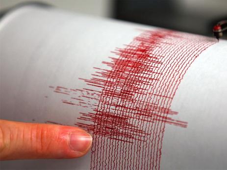 На границе Ирана с Ираком произошло землетрясение магнитудой 5