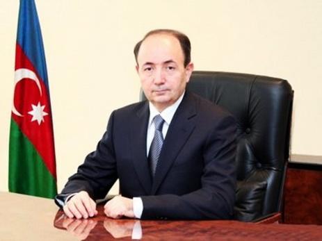 Министр юстиции принял граждан в Шамахе