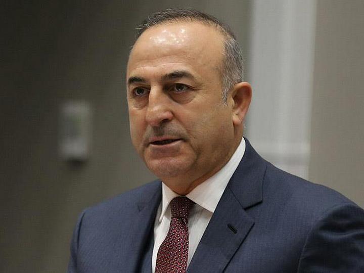 Мевлют Чавушоглу: «Иран и Россия должны выполнить свои обязательства по Сирии»