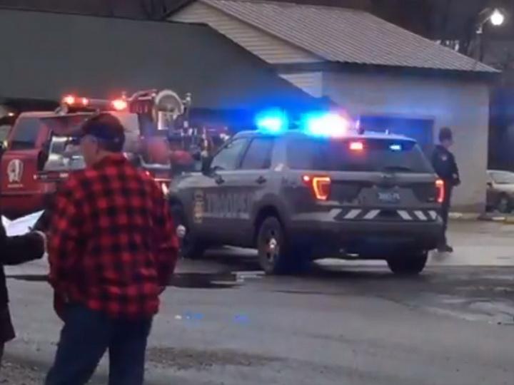 В США на автомойке в результате стрельбы погибли пять человек — ВИДЕО