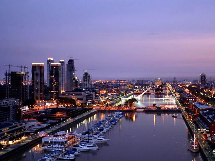 В Аргентине родственникам высших чиновников запретили работать на госслужбе