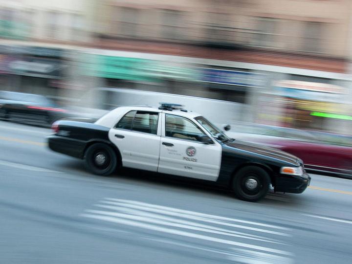 В Лос-Анджелесе в школе произошла стрельба