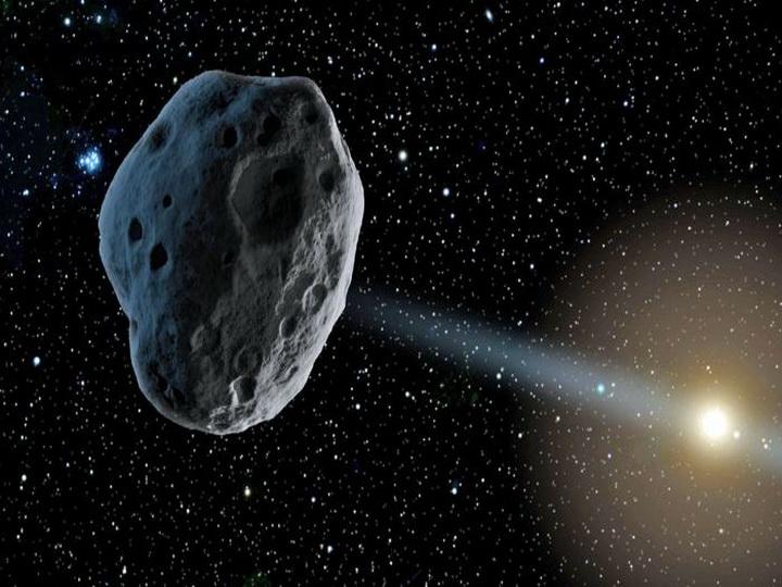 В опасной близости от Земли 5 февраля пролетит гигантский астероид – ВИДЕО