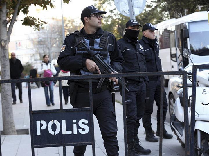 В Анкаре признали взрыв в здании налоговой инспекции терактом