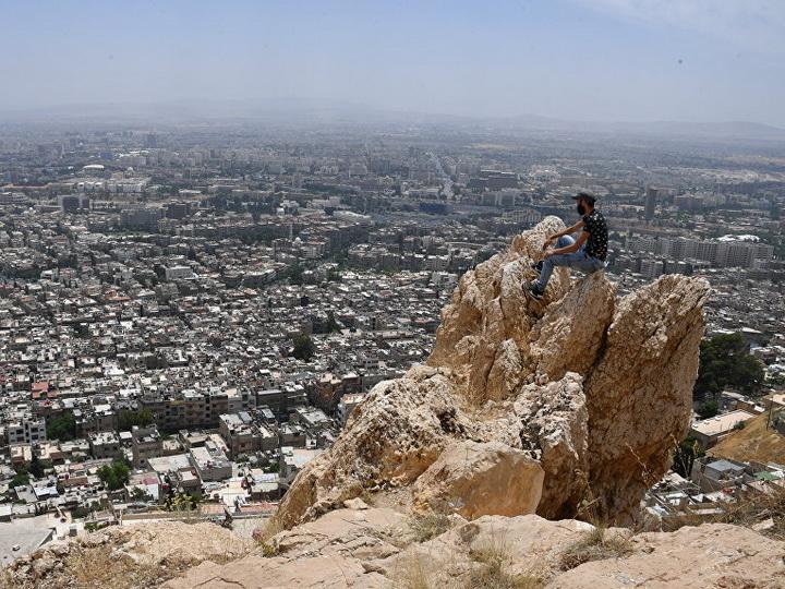 Госдеп заявил, что США не планируют раздела Сирии