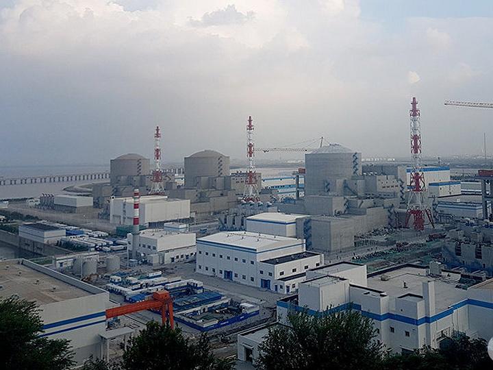 Китай будет отапливать дома ядерным реактором