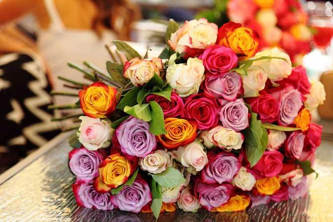 Нюансы оформления доставки цветов по указанному адресу