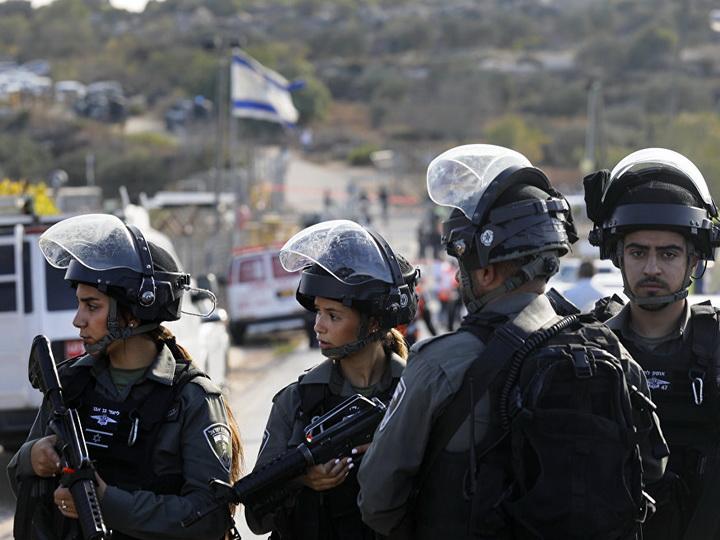 Под Иерусалимом спасли израильтянина, на которого напали 200 палестинцев