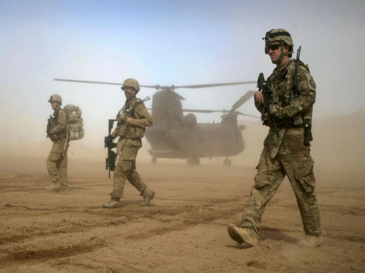 Пентагон назвал заслугой США длительное отсутствие мировых войн