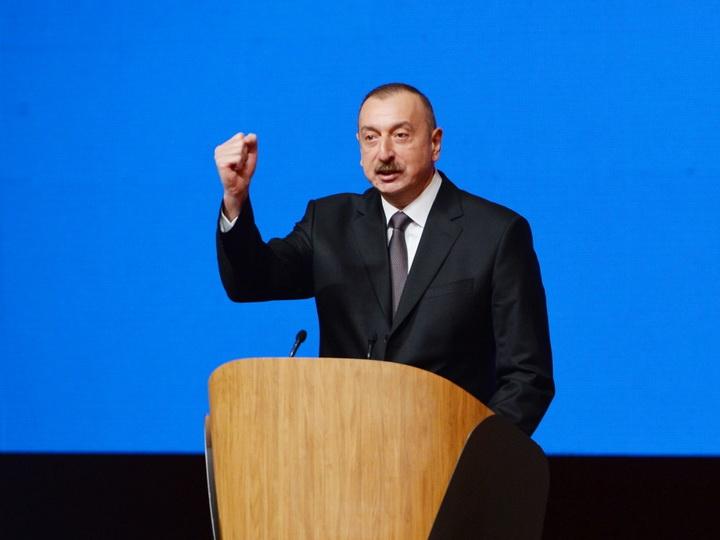 Депутаты: Победа Ильхама Алиева в президентских выборах несомненна
