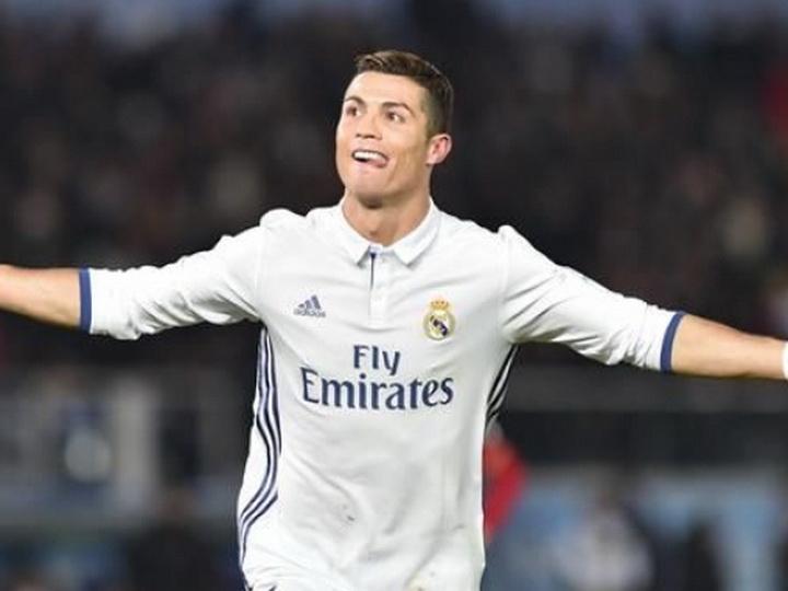 «Реал» готов увеличить зарплату Роналду до 30 млн. евро в год