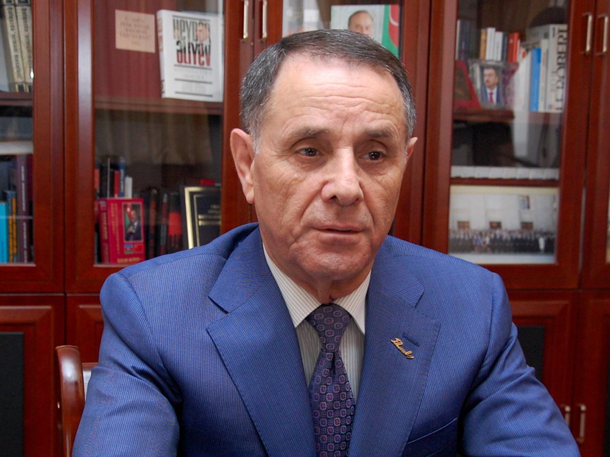 Новруз Мамедов: Несомненно, азербайджанский народ верит Президенту Ильхаму Алиеву