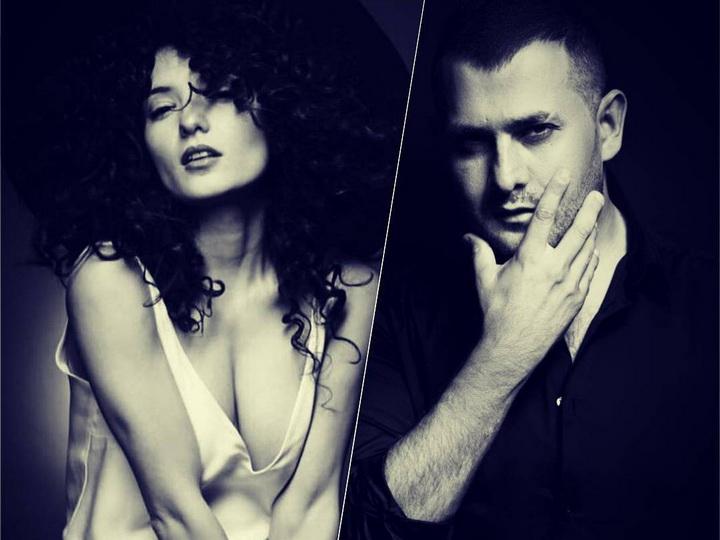 Мурад Ариф и Диляра Кязимова сняли клип в стиле ролика «We Don't Talk Anymore» - ВИДЕО