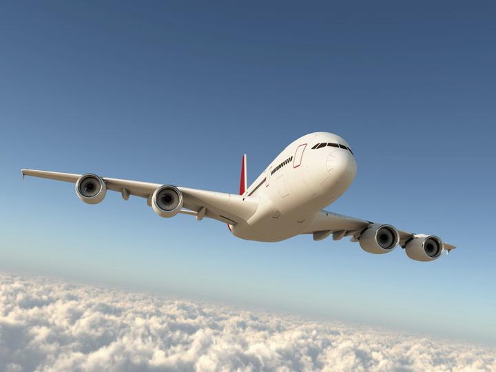 В Стамбуле при посадке опасно сблизились российский и турецкий самолеты