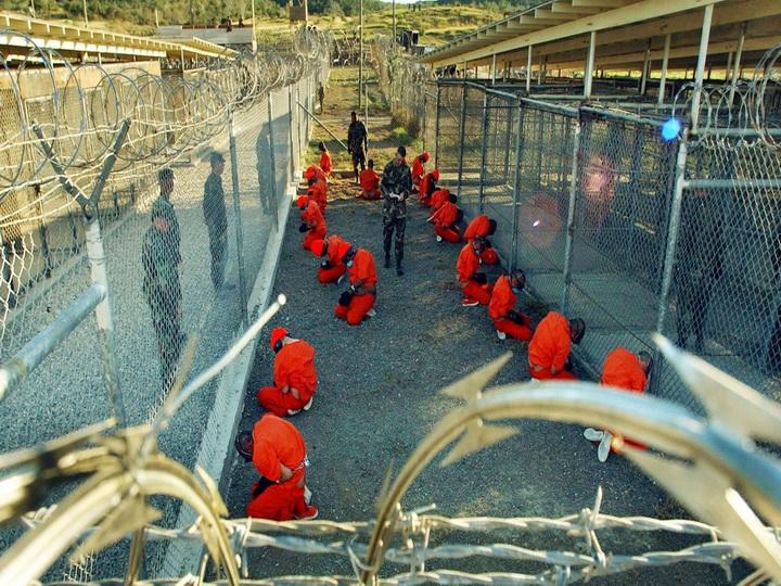 Правозащитники: содержание 41 узника в Гуантанамо обходится США в $445 млн в год