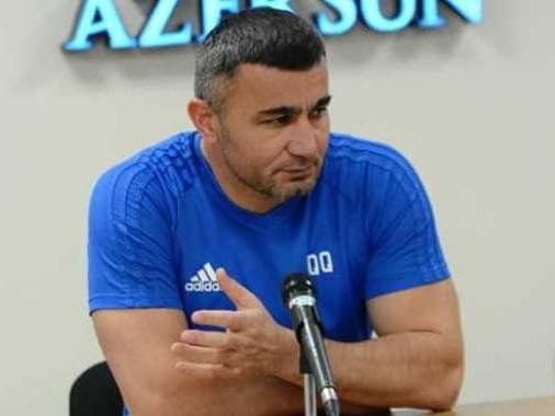 Гурбан Гурбанов: «Со временем эти ошибки будут исправлены»