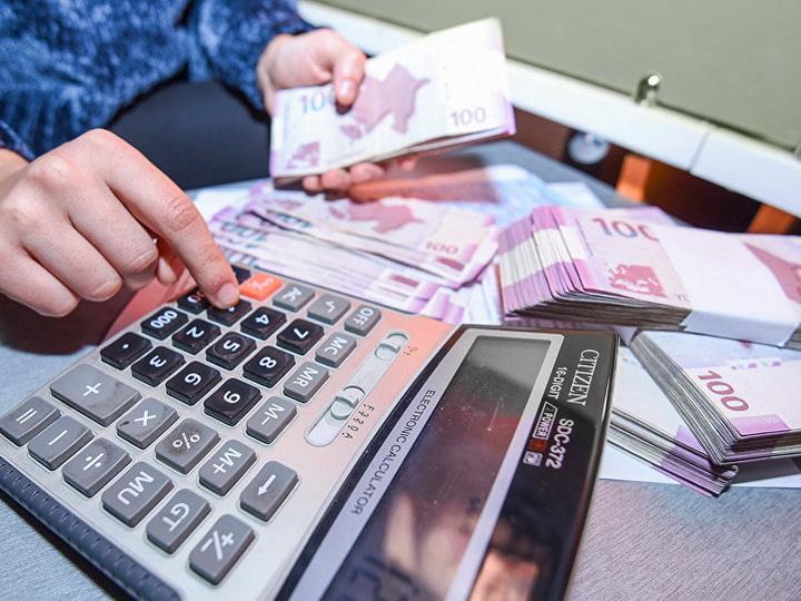 Балансовый капитал банковского сектора Азербайджана достиг 3,7 млрд. манатов