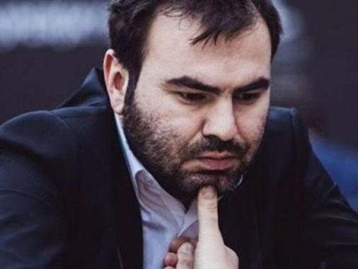 Шахрияр Мамедъяров - второй шахматист мира по официальному рейтингу ФИДЕ
