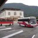 Расписание автобусов на автовокзале Геленджика