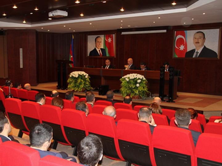 Стратегические запасы Азербайджана в 2017 году составили 42 млрд долларов