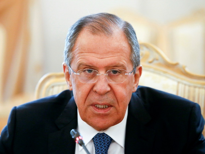 Лавров призвал к объединению усилий для борьбы с терроризмом