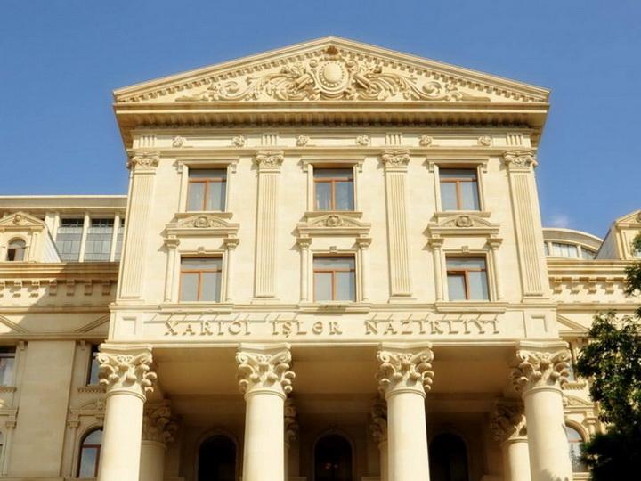 Глава МИД Азербайджана совершит рабочий визит в Германию