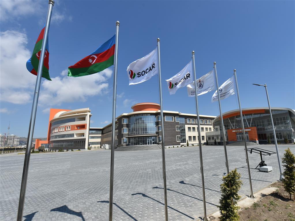 Бакинская высшая школа нефти объявляет прием по программе MBA