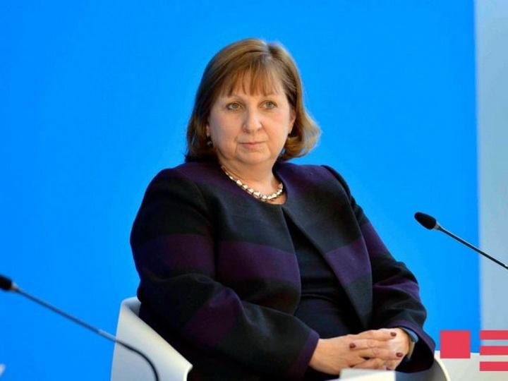 Госдеп: «Южный газовый коридор обеспечит энергетическую безопасность на международном уровне»