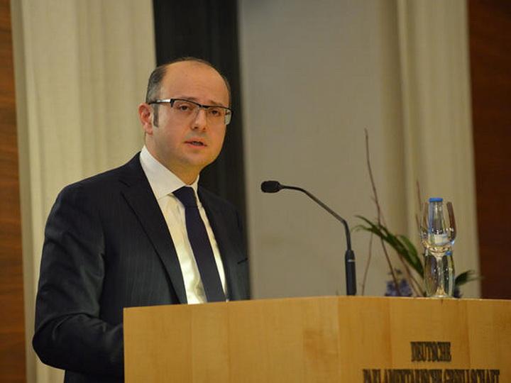 Пярвиз Шахбазов: «Реализация проекта «Южный газовый коридор» входит в решающую стадию»
