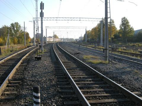 В марте заработает железнодорожная линия между азербайджанской и иранской Астарами