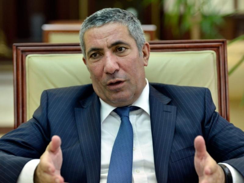 Сиявуш Новрузов обратился к Президенту Азербайджана с просьбой принять акт об амнистии