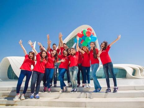 В Азербайджане отмечают День молодежи