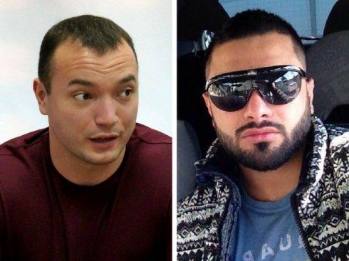 Азербайджанец, убивший чемпиона мира, не признает себя виновным - ФОТО - ВИДЕО