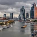 Прямая трансляция веб камер Москвы