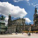 Самое популярное направление «Прага — Дрезден»