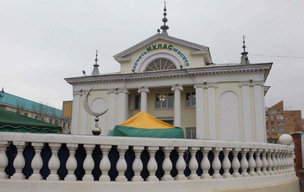 Под Уфой для совершения обряда жертвоприношения откроют Курбан-центр