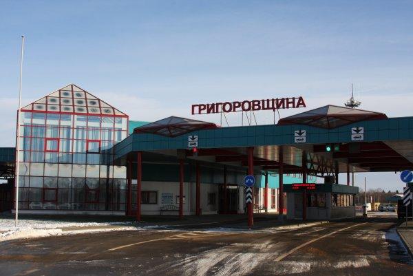 Бедных выходцев из Украины не пустили через границу Белоруссии и Латвии