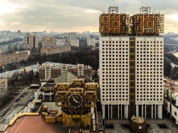 В Крыму могут построить центр ядерной медицины