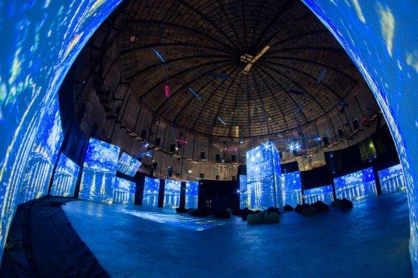 Названа причина закрытия нового петербургского планетария