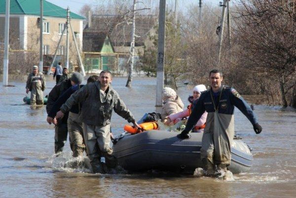 Жители Белгорода возмущены потопом из-за отсутствия ливневой канализации