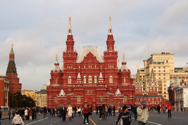 Доступ на Красную площадь 24 мая ограничат из-за концерта
