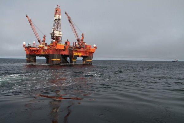 РАН хочет заняться поиском нефти и газа в Крыму