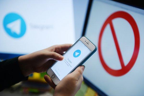 ЕСПЧ принял жалобу на блокировку Telegram в РФ